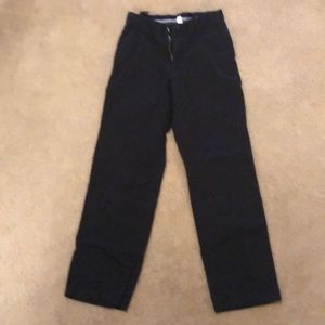 Boys Sz 16 Izod Dress Pants